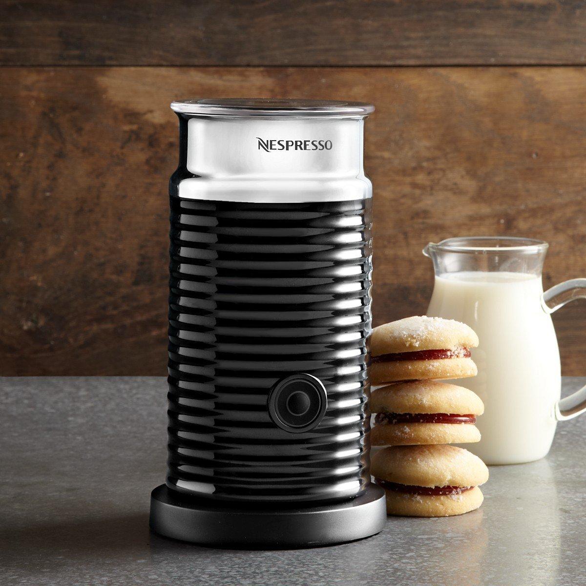 Aeroccino-3 Nespresso Maschinen