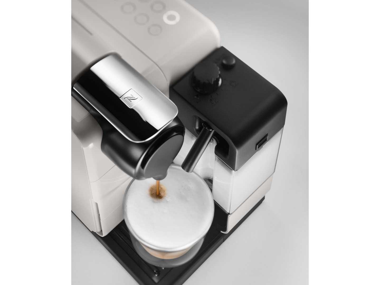 Lattissima-Touch-1 Nespresso Maschinen