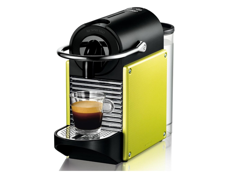 nespresso-pixie Nespresso Maschinen