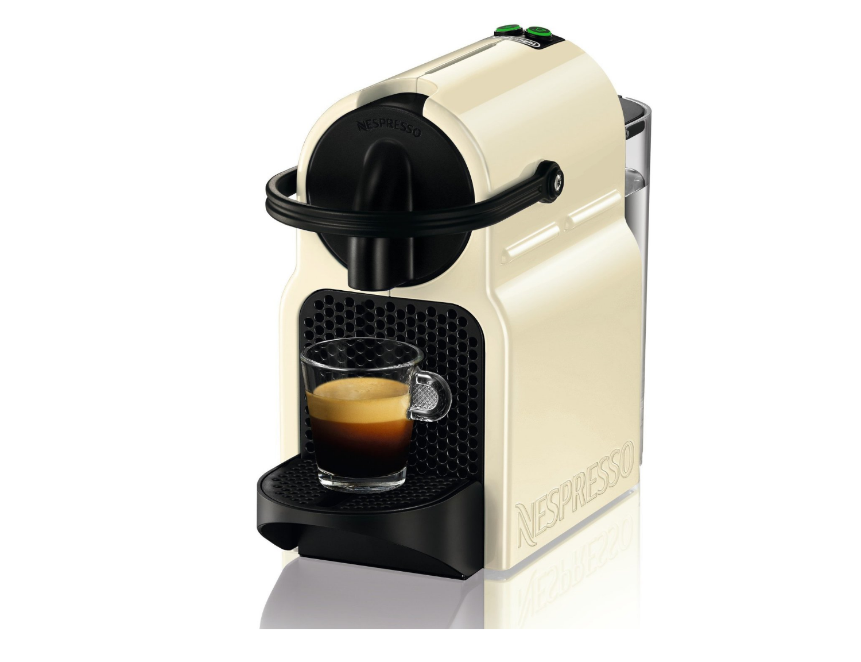nrespresso-inissia Nespresso Maschinen