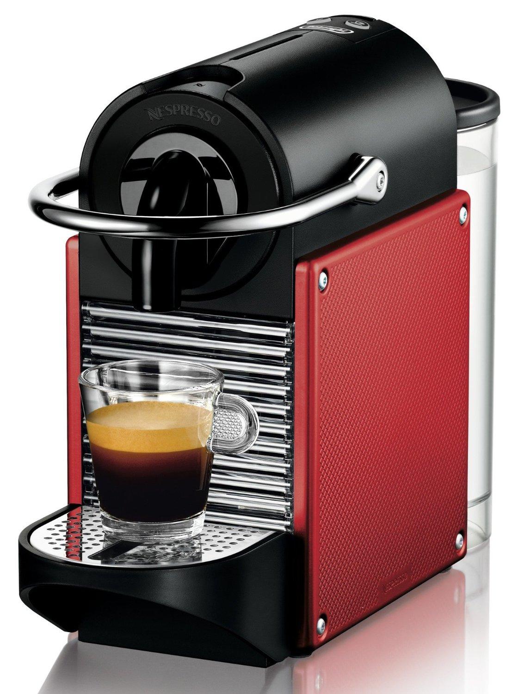 DeLonghi-EN-125.R-Nespresso-Pixie-2 Nespresso Pixie