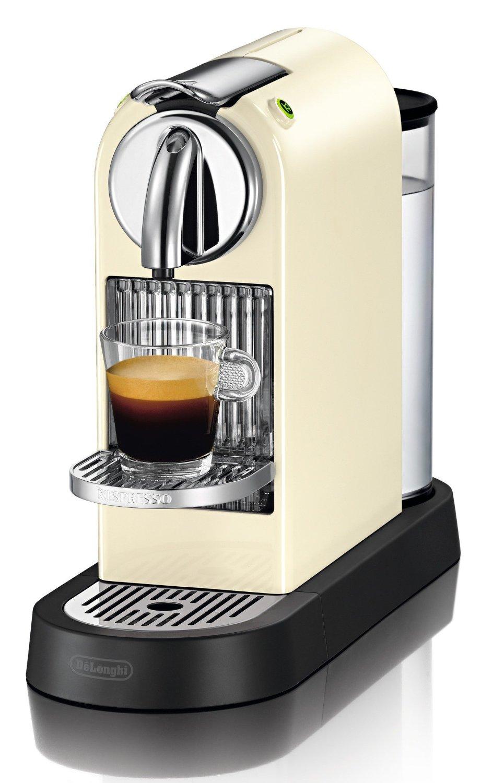 DeLonghi-EN-166.CW-Nespresso-Citiz Nespresso Citiz