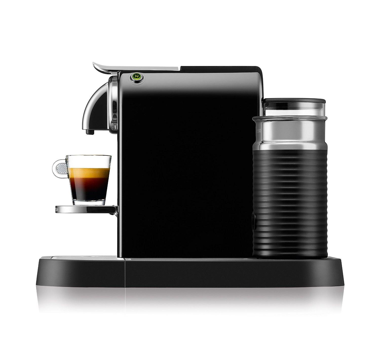 DeLonghi-EN-266.BAE-Nespresso-Citiz Nespresso Citiz