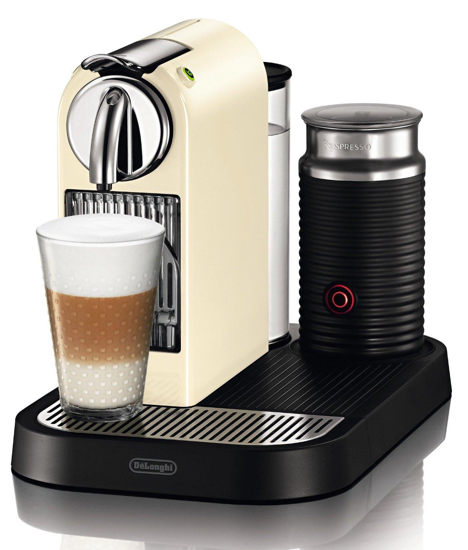 DeLonghi-EN-266.CWAE-Nespresso-Citiz-and-milk Nespresso Citiz