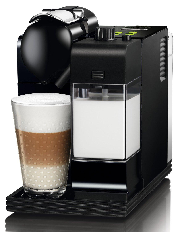 DeLonghi-EN-520.B-nespresso-lattissima-plus Nespresso Maschinen