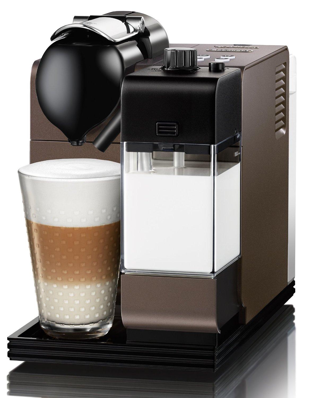 DeLonghi-EN-520.DB-nespresso-lattissima-plus Nespresso Maschinen