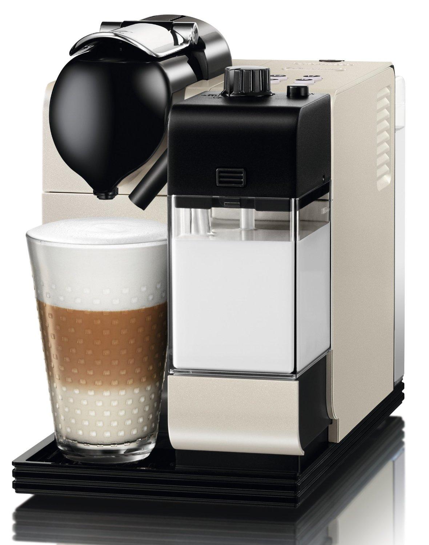 DeLonghi-EN-520.PW-nespresso-lattissima-plus Nespresso Maschinen