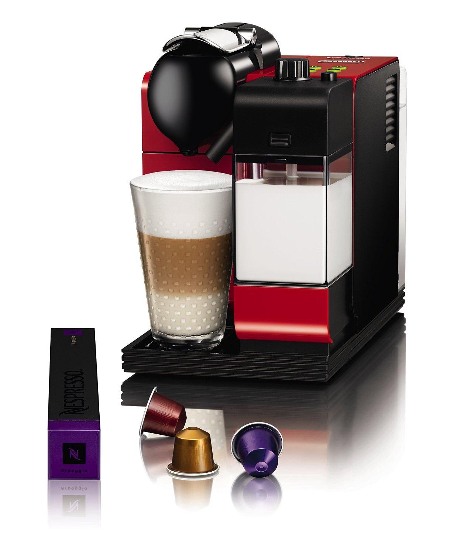 DeLonghi-EN-520.R-nespresso-lattissima-plus-1 Nespresso Lattissima +