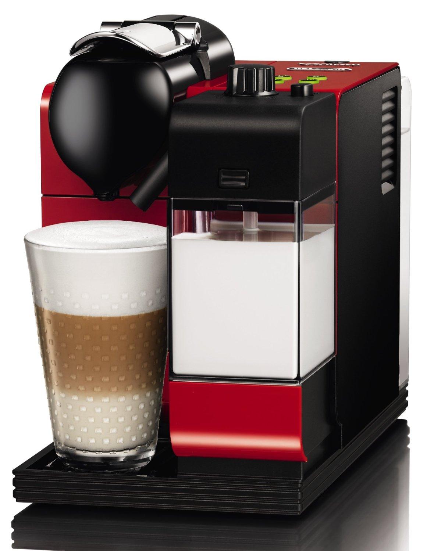 DeLonghi-EN-520.R-nespresso-lattissima-plus Nespresso Maschinen
