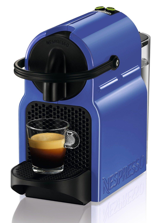 DeLonghi-EN-80.BL-Nespresso-Inissia-Blueberry Nespresso Inissia