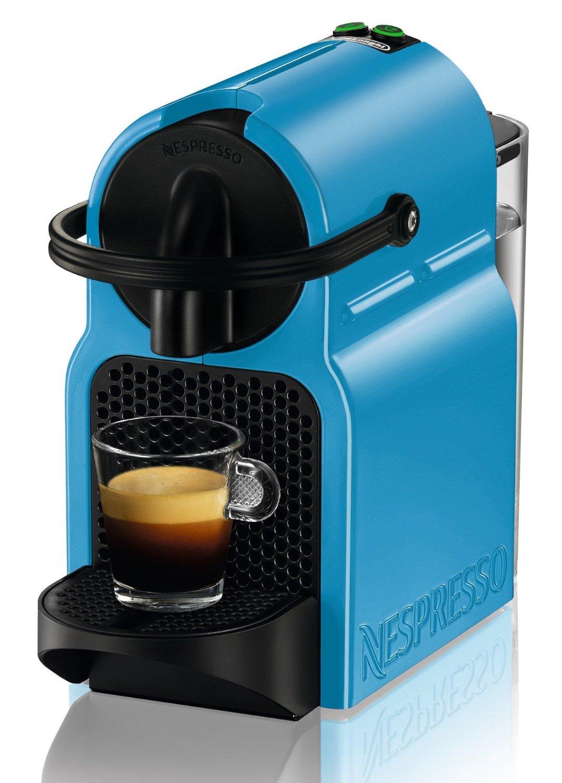 DeLonghi-Nespresso-EN-80.PBL-Inissia-Pacific-Blue Nespresso Inissia