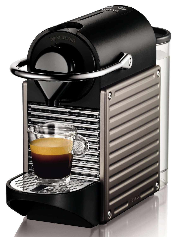 Krups-XN-3005-Nespresso-Pixie Nespresso Pixie