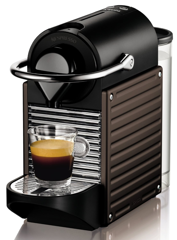 Krups-XN3008-Nespresso-Pixie Nespresso Pixie