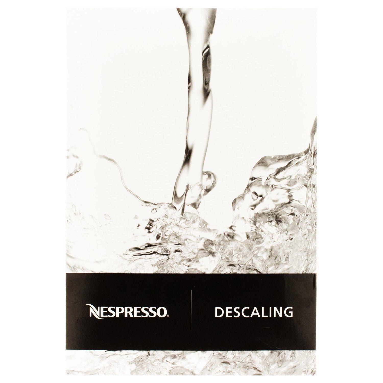 Nespresso-Entkalkerset-3035-CBU-2 Nespresso Lattissima +