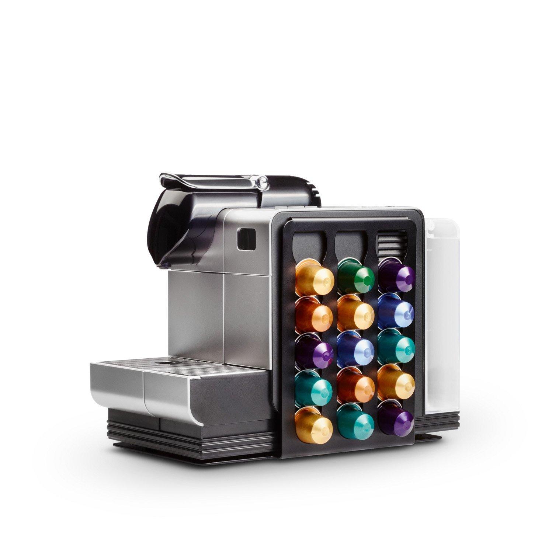 U-CAP-Lattissima-der-stylische-Kapselhalter-für-Nespresso-LATISSIMA Nespresso Lattissima +