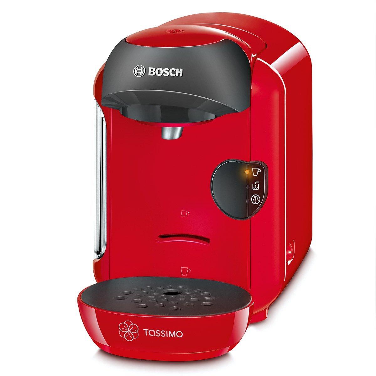Bosch-TAS1253-Tassimo-Multi-Getränke-Automat-VIVY Tassimo VIVY
