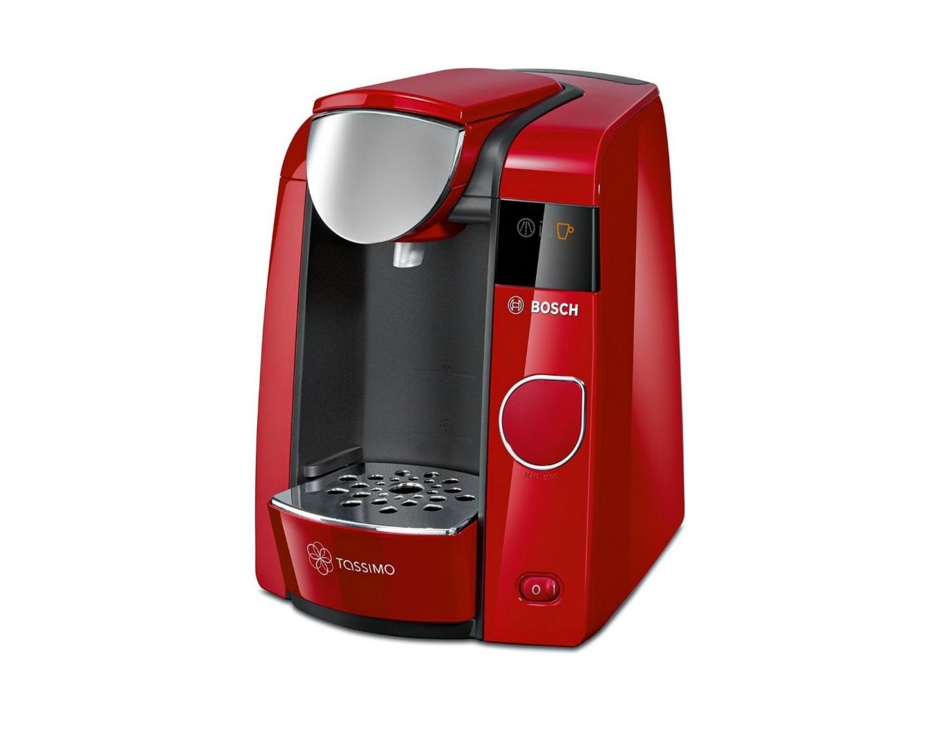 Bosch-TAS4503-Tassimo-Multi-Getränke-kaffeeautomat-JOY-10 Tassimo Maschinen
