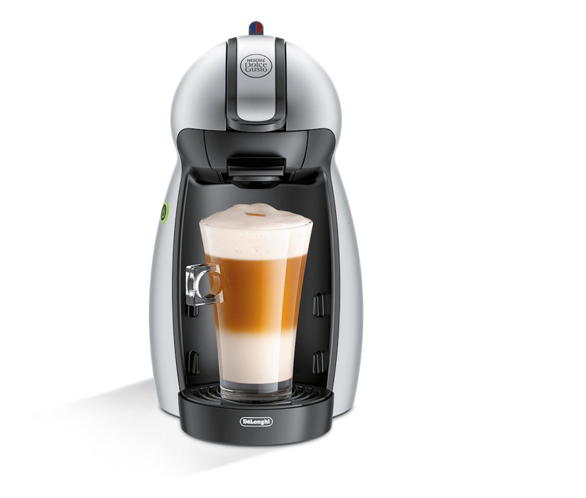 DeLonghi-EDG-201.S-Nescafé-Dolce-Gusto-Piccolo- Dolce Gusto Piccolo