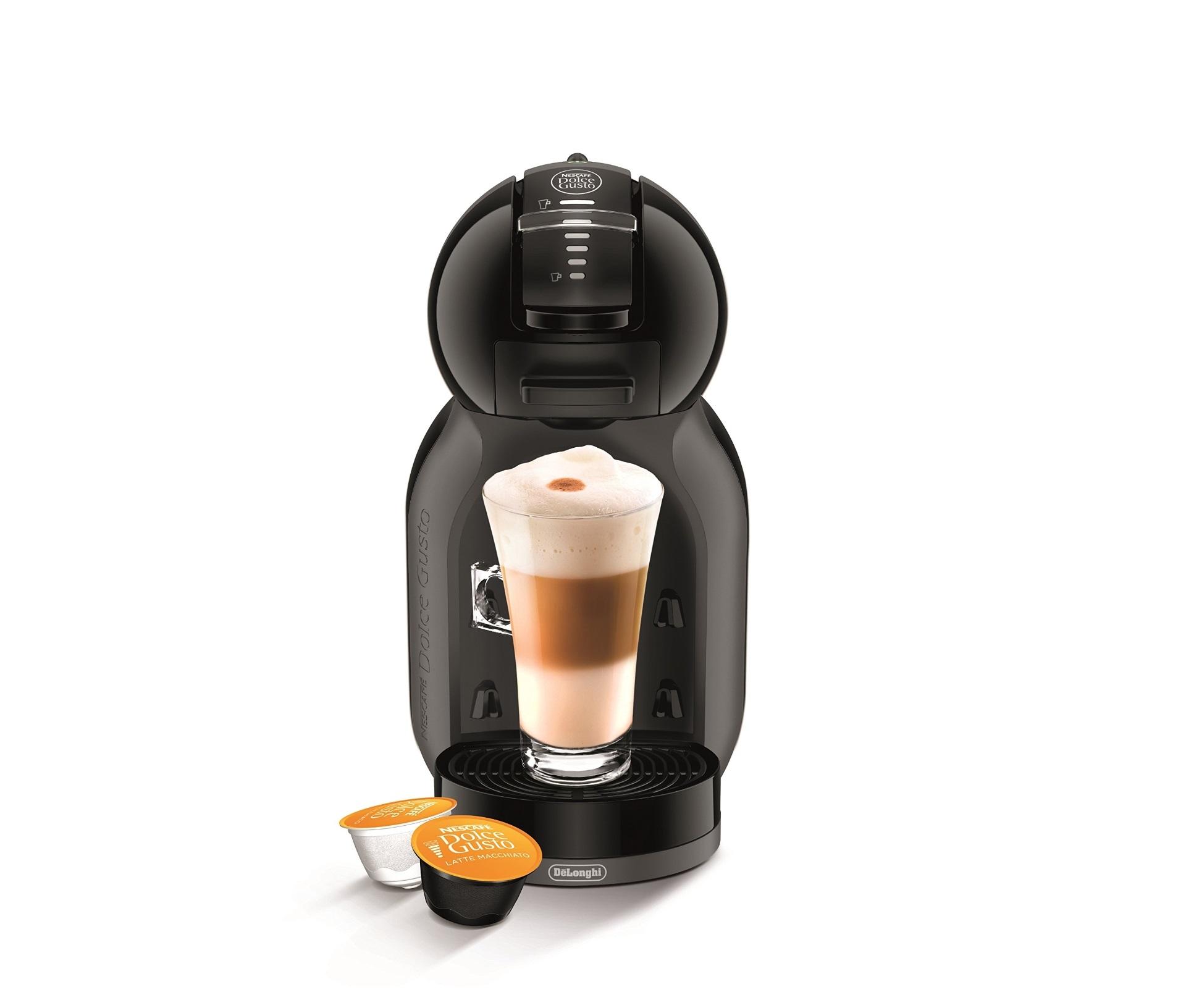 DeLonghi-EDG-305.BG-Nescafé-Dolce-Gusto-Mini-Me Dolce Gusto Mini Me