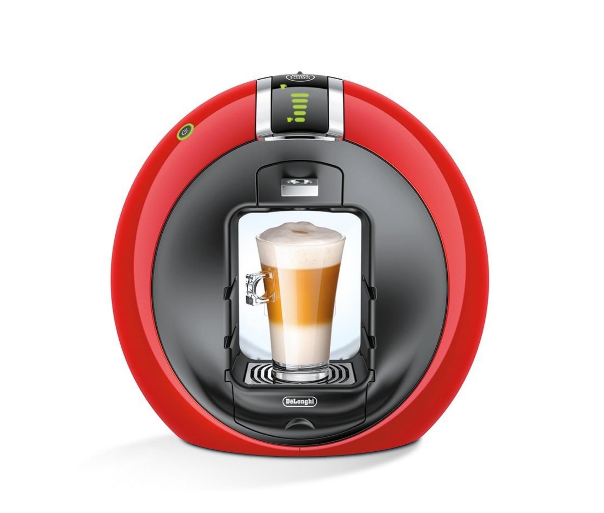 DeLonghi-EDG-605.R-Nescafé-Dolce-Gusto-Circolo Dolce Gusto Circolo