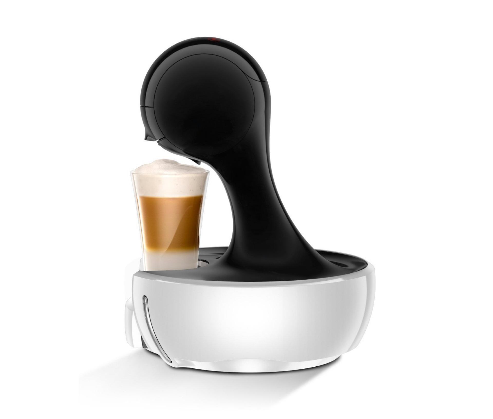 Krups-Dolce-Gusto-KP3501-Nescafé-Drop-weiß3 Dolce Gusto Drop