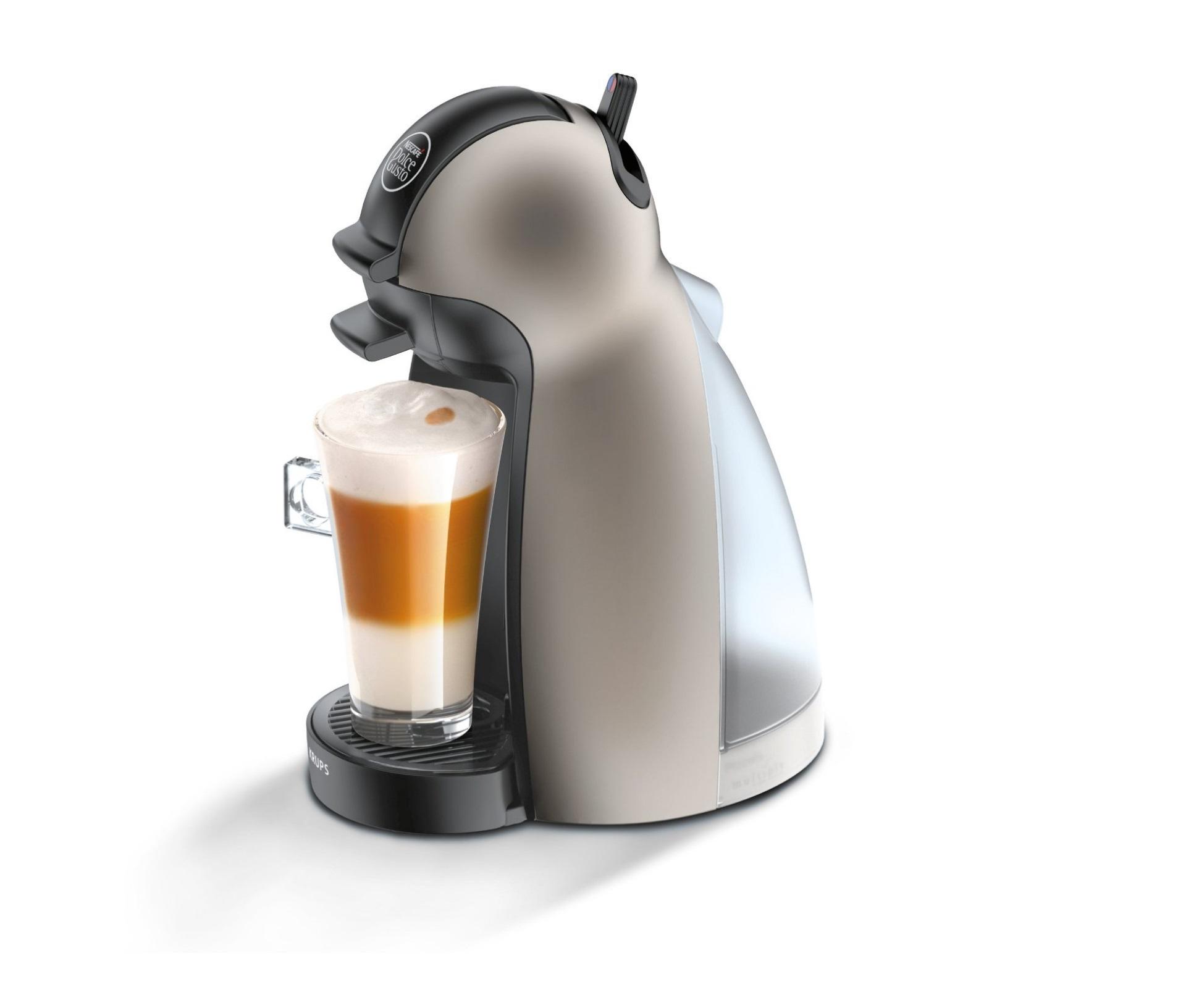 Krups-KP-1009-Nescafé-Dolce-Gusto-Piccolo Dolce Gusto Piccolo