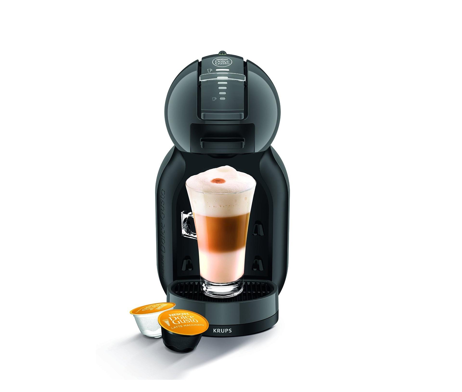 Krups-KP1208-Nescafé-Dolce-Gusto-Mini-Me-Automatisch-Anthrazit1 Dolce Gusto Mini Me