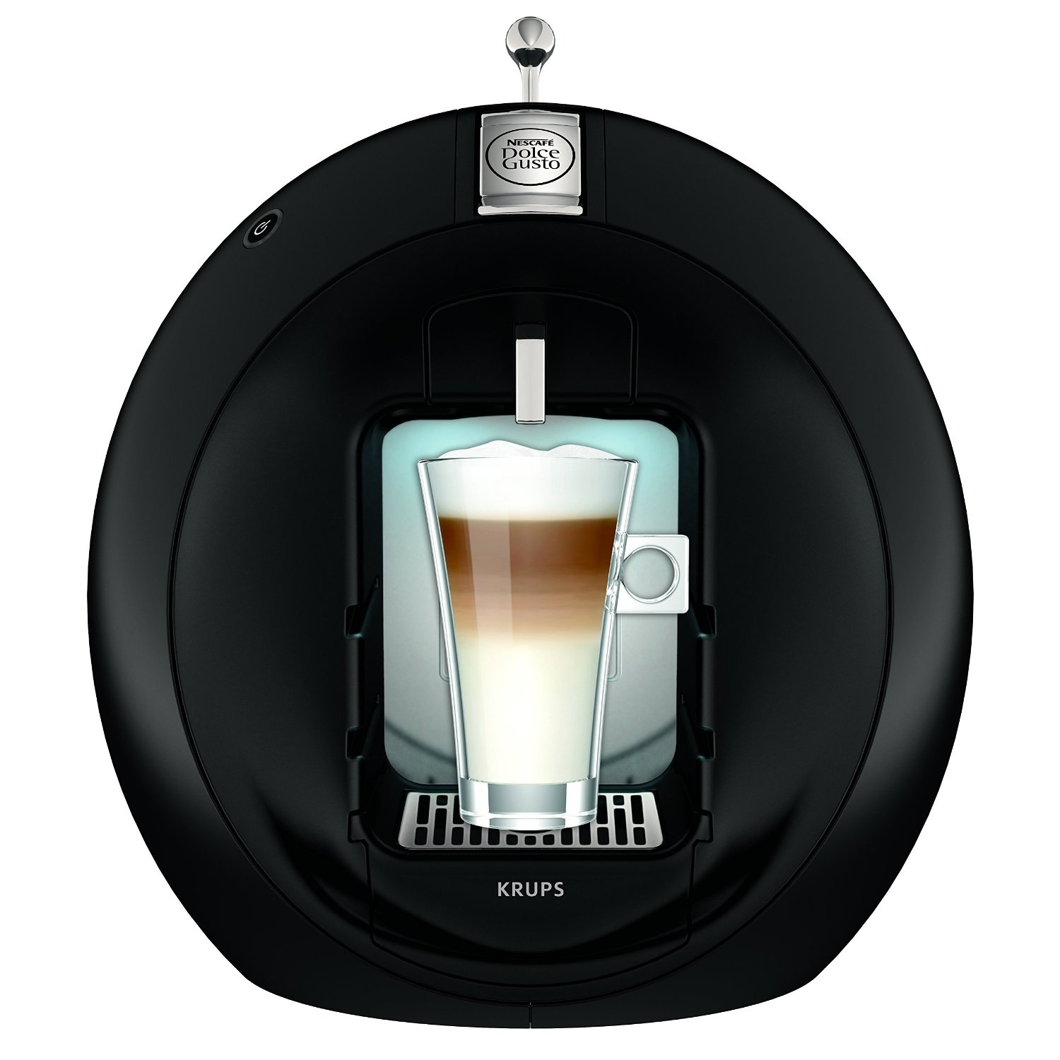 dolce gusto maschine test erfahrungsberichte. Black Bedroom Furniture Sets. Home Design Ideas